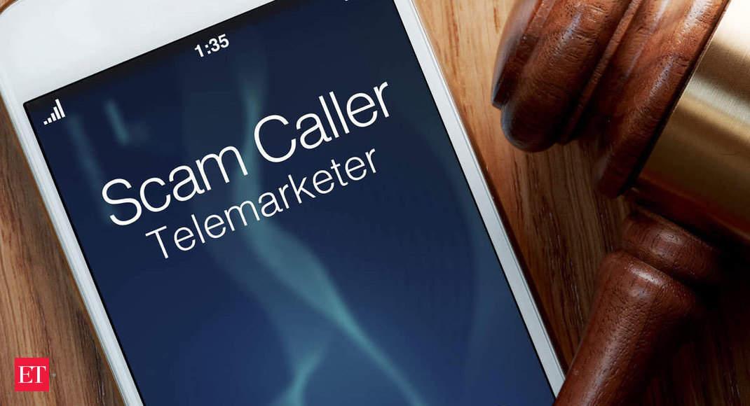 کلاهبرداری در مرکز تماس: هندی در کلاهبرداری بازاریابی تلفنی در ایالات متحده خود را مقصر می داند