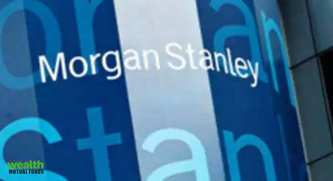 sensex: مورگان استنلی Sensex را در دسامبر 2021 در 50،000 مشاهده می کند