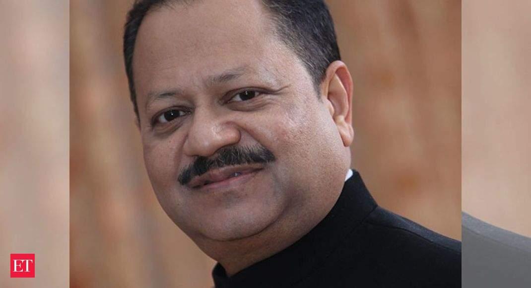 پزشک برجسته هندی-آمریکایی Ajay Lodha به دلیل عوارض COVID-19 درگذشت